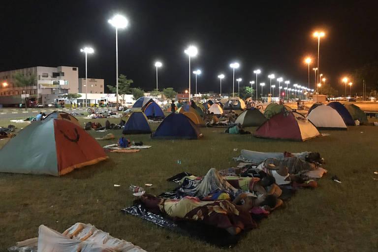 Percepção dos brasileiros sobre imigração é distorcida, afirma leitor