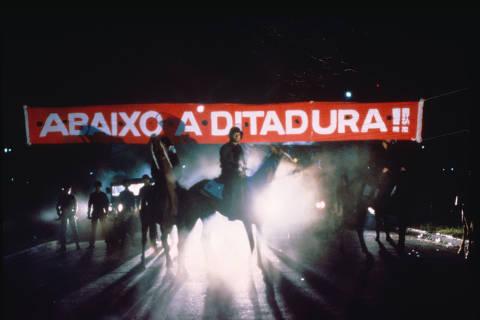"""Cena de """"Feliz Ano Velho"""", adaptação de Roberto Gervitz para o romance de Marcelo Rubens Paiva"""