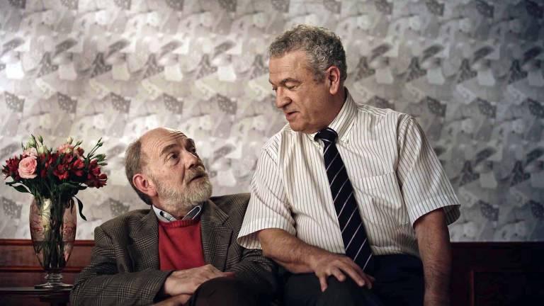 Os atores Arthur Kohl e Wandi Doratiotto, dupla reconhecida pelas campanhas da Brastemp