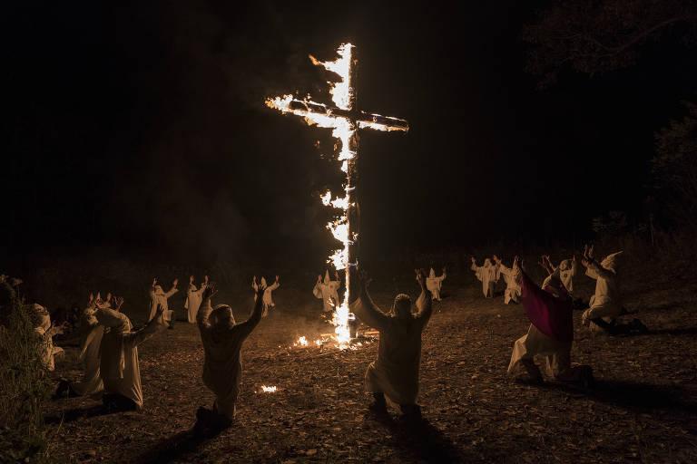 Inflitrado na Klan