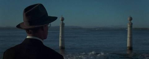 Cena do filme 'Como Fernando Pessoa Salvou Portugal'