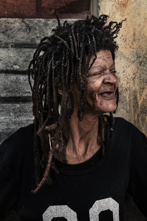 Maria, 47