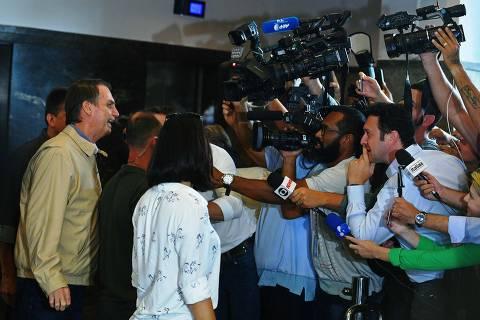 Só 15% de eleitores de Haddad e 12% de Bolsonaro votam pensando em proposta