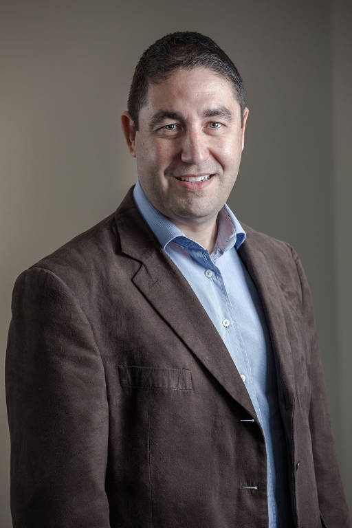 José Rubens de Oliva Rodrigues, presidente da Guia-se
