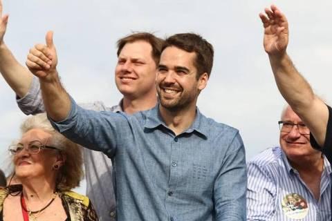 Líder, tucano de 33 anos explora rejeição de governador e apoia Bolsonaro no RS