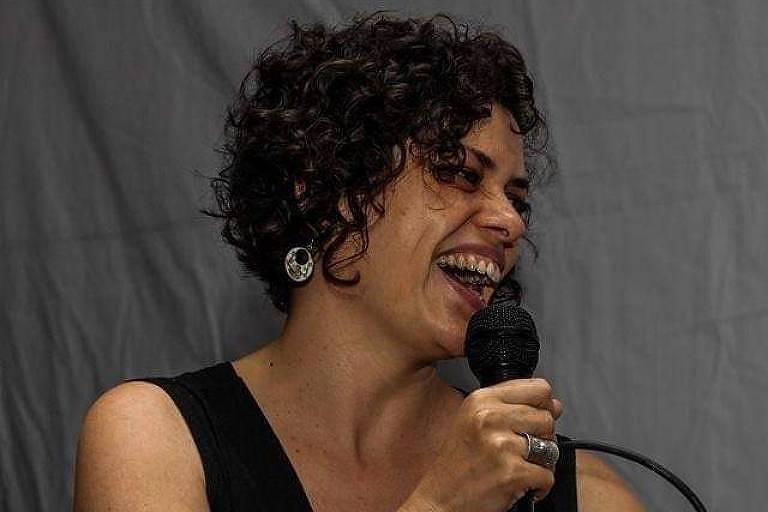 Vanessa Gravino, ex-candidata à Prefeitura de Cotia pelo PSOL sofreu ameaça de estupro coletivo