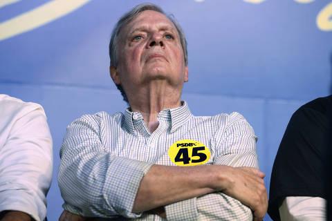 Partidos derrotados buscam reinvenção após eleição polarizada