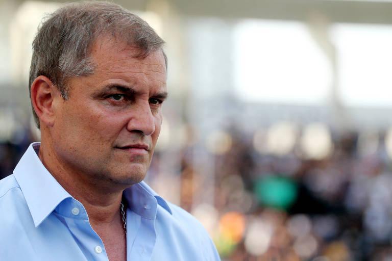Diego Aguirre terá sequência decisiva para recolocar o São Paulo na briga pelo Brasileiro