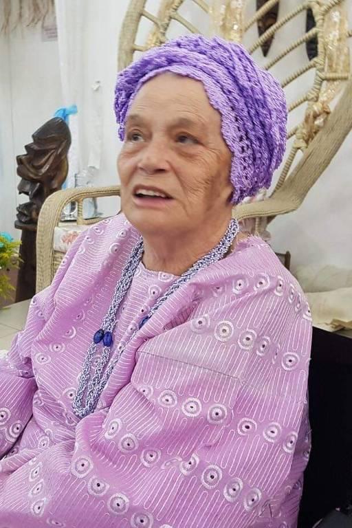 Maria Antunes de Nanã
