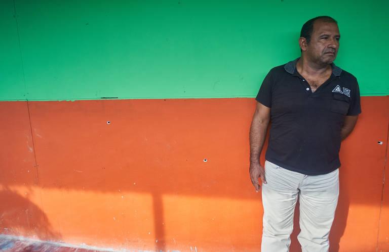 A vida de ex-combatentes das Farc