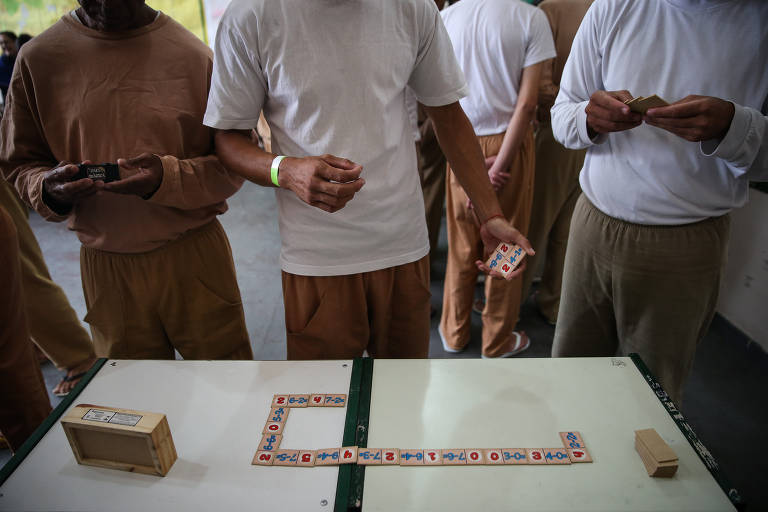 Ciência na prisão
