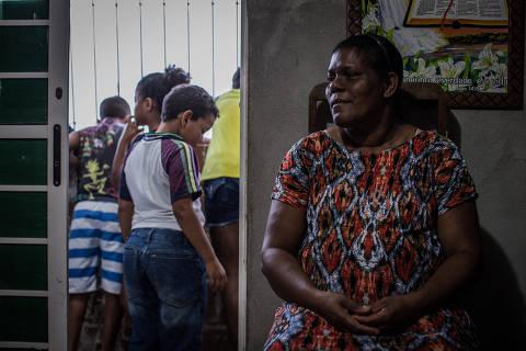 Com miséria em alta, Nordeste vira alvo de Bolsonaro