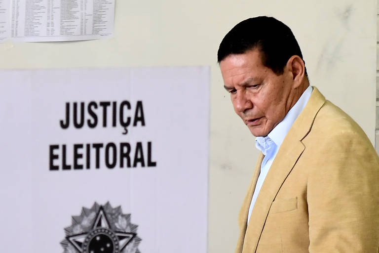 Os militares do governo Bolsonaro