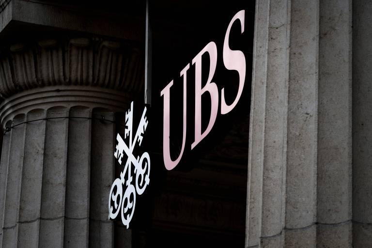 Funcionária do banco UBS é impedida de sair da China, diz agência