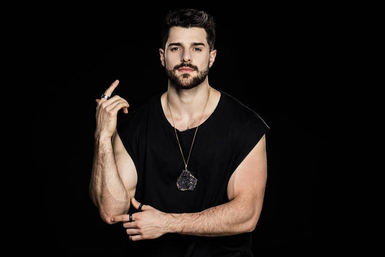 Alok, considerado o 13° melhor DJ do mundo em 2018