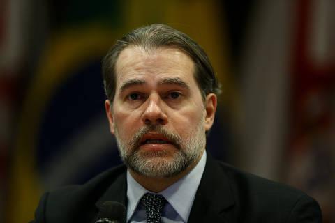 Toffoli diz que segurança jurídica é fundamental para o país