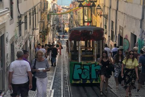 Câmara Municipal de Lisboa vai restringir novas unidades de aluguel turístico em vários pontos da cidade