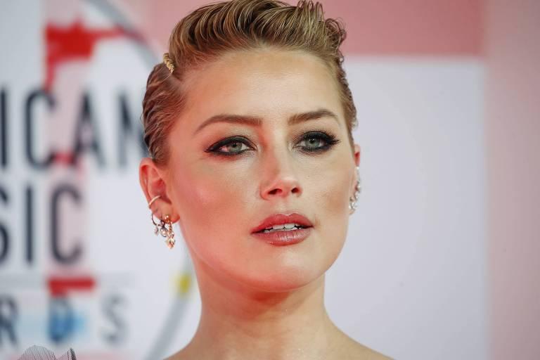 Amber Heard - Oficial