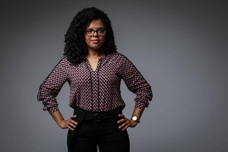 A administradora de empresas Maria Cristina Marques, que faz MBA a distância, na FGV
