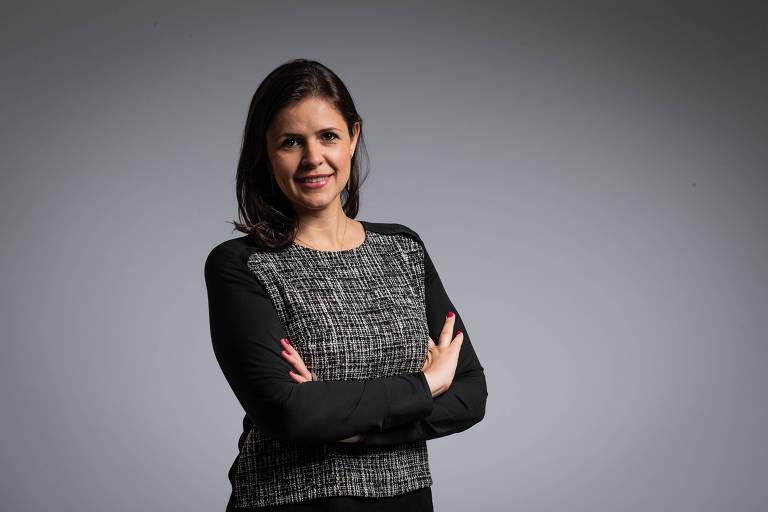 Elisa Mayor, 33, aluna de MBA Executivo no Insper