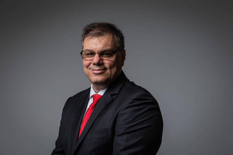 Saulo Simoni Nacif, sócio da consultoria Global Perfomance, que fez mestrado profissional na FGV-SP