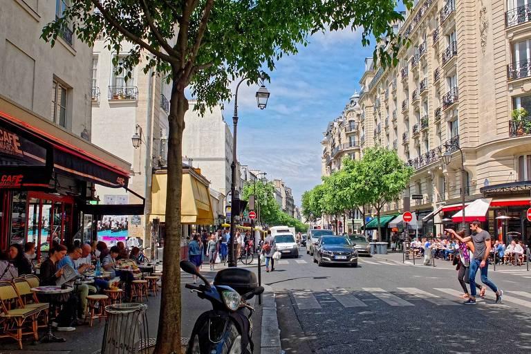 Lugares para fazer boas compras na Europa