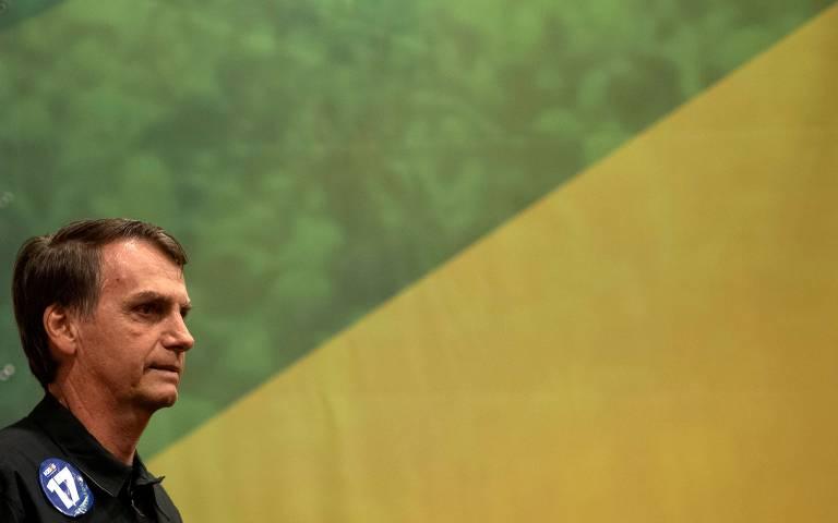 Bolsonaro e Haddad disputam segundo turno das eleições presidenciais de 2018