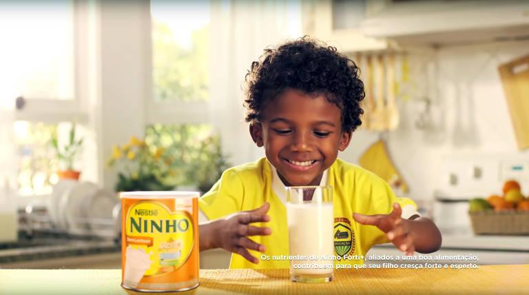Top of Mind 2018 - Ninho