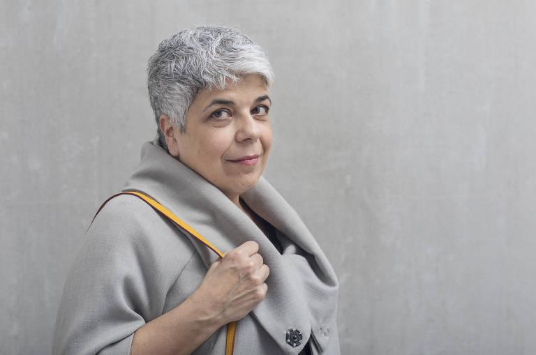 Paulistanas Mandam A Tintura às Favas E Assumem Os Cabelos