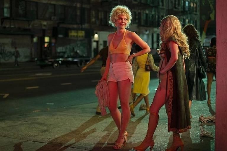 """""""The Deuce"""" foi a primeira série da HBO a ter uma coordenadora de intimidade"""