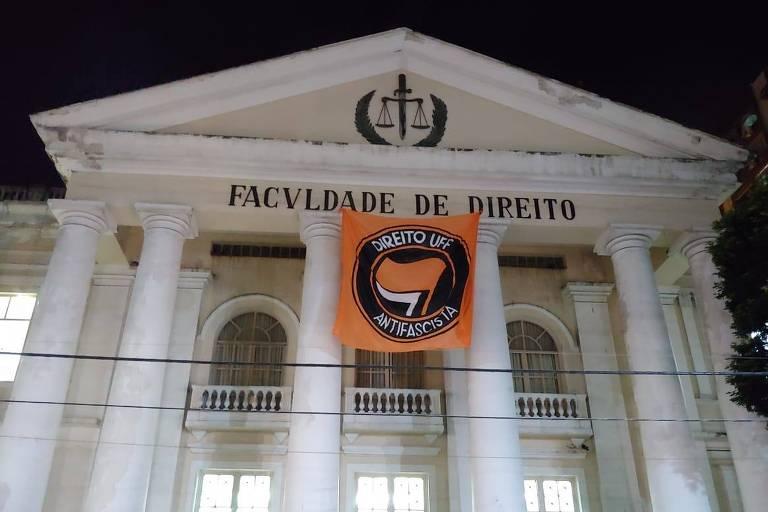 Ações judiciais e policiais em universidades públicas do país