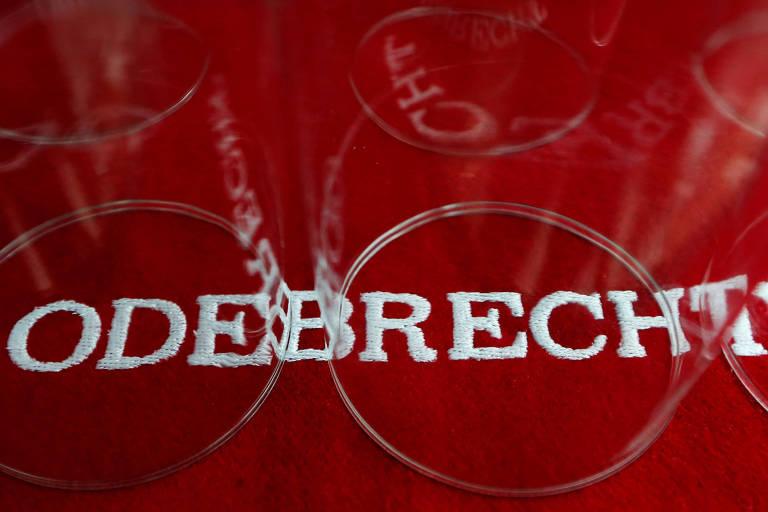 Odebrecht é proibida de participar de obras públicas no México por três anos