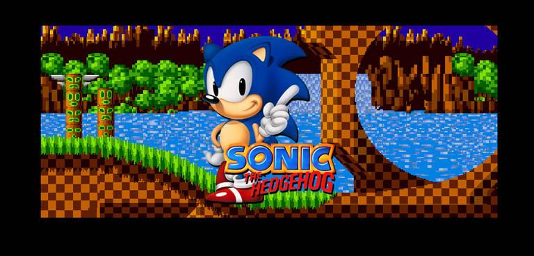 Sonic é uma franquia de jogos criada e produzida pela Sega