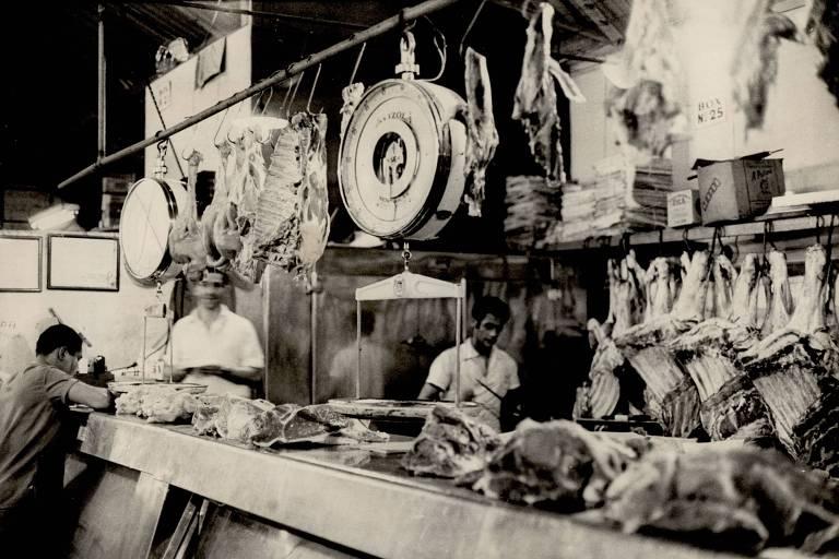 Açougues passam a vender carne de carneiro em São Paulo