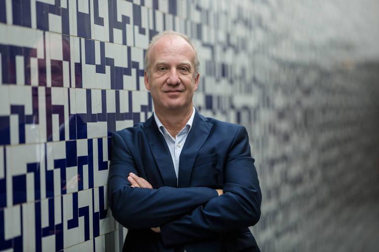 Marcelo Neri, 55, diretor do FGV Social e fundador do Centro de Políticas Sociais da FGV (Fundação Getulio Vargas)