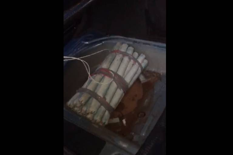 Comprova: É falso que polícia apreendeu carro-bomba que participaria de atentado a Bolsonaro