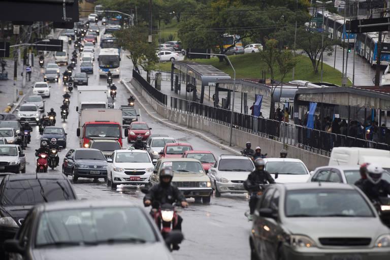 Teotônio Vilela, na zona sul, é terceira avenida com mais mortes na cidade
