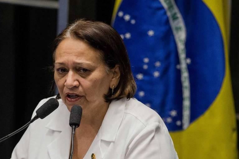 Fátima Bezerra