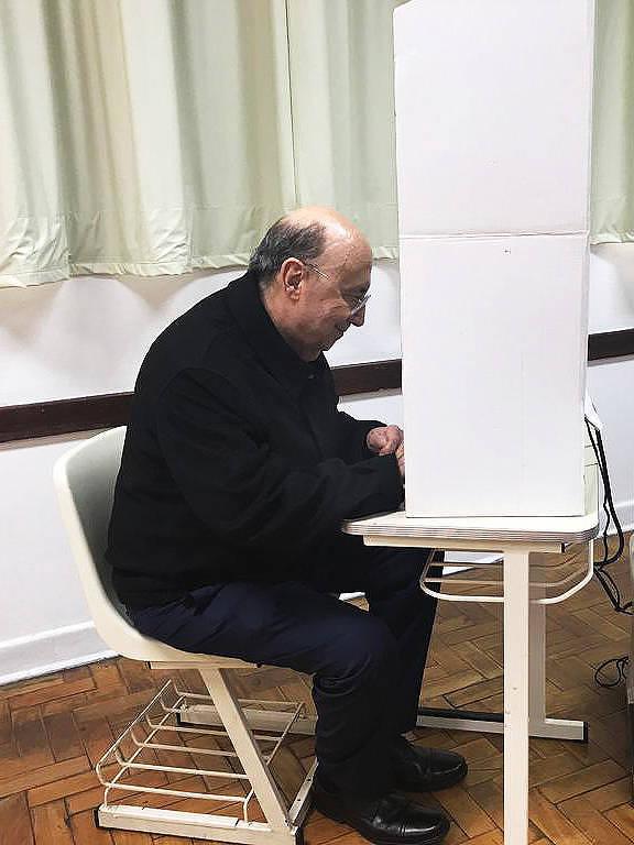 2º turno das eleições 2018