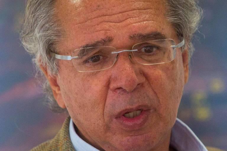 Paulo Guedes, futuro ministro da economia de Bolsonaro