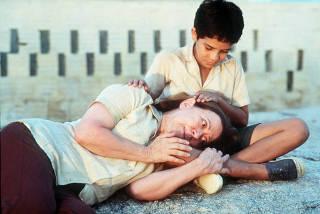 Filmes brasileiros indicados ao Oscar