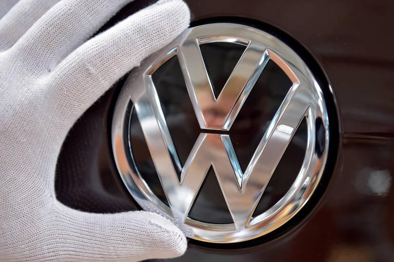 Top of Mind 2018 - Volkswagen