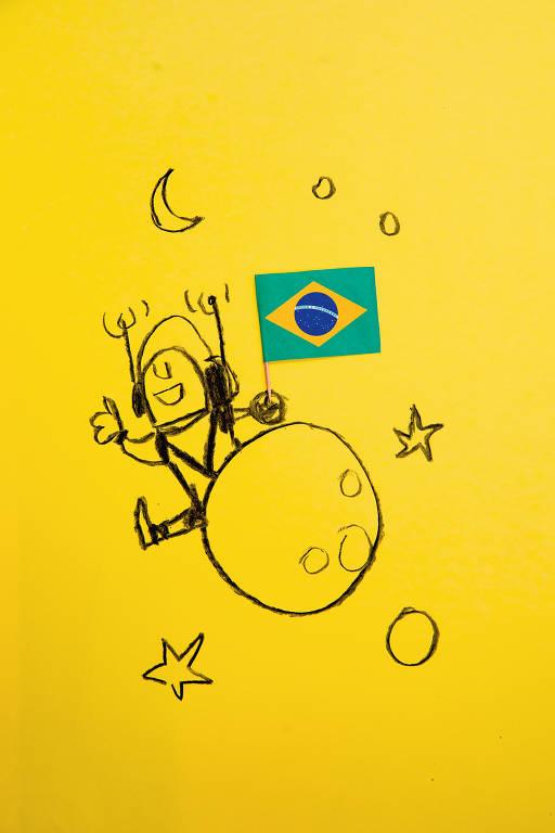 Top Marca que Representa o Brasil