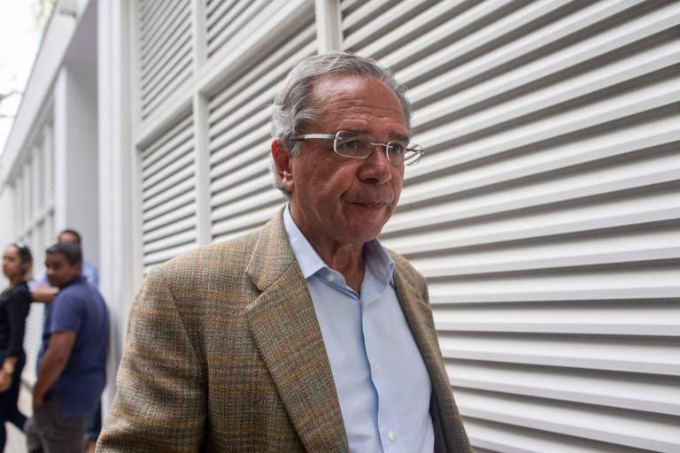 Conheça mais Paulo Guedes, o guru econômico de Jair Bolsonaro