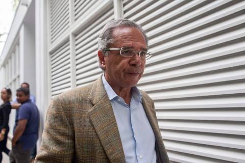Após tensão com a Câmara, Guedes 'perde' a Previdência para Maia