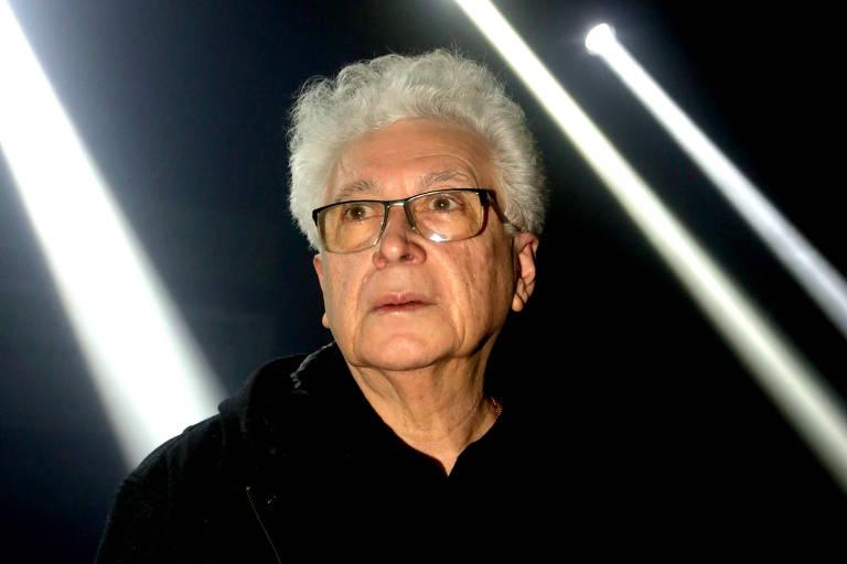 O dramaturgo Aguinaldo Silva, autor da nova trama da Globo