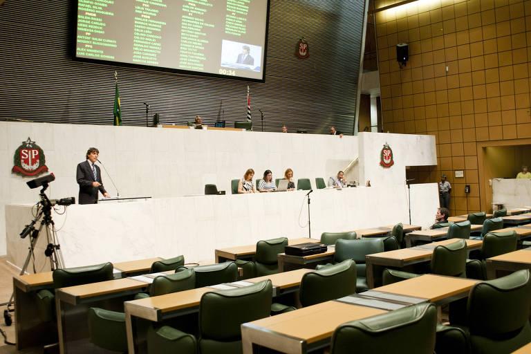 Assembleia Legislativa de SP