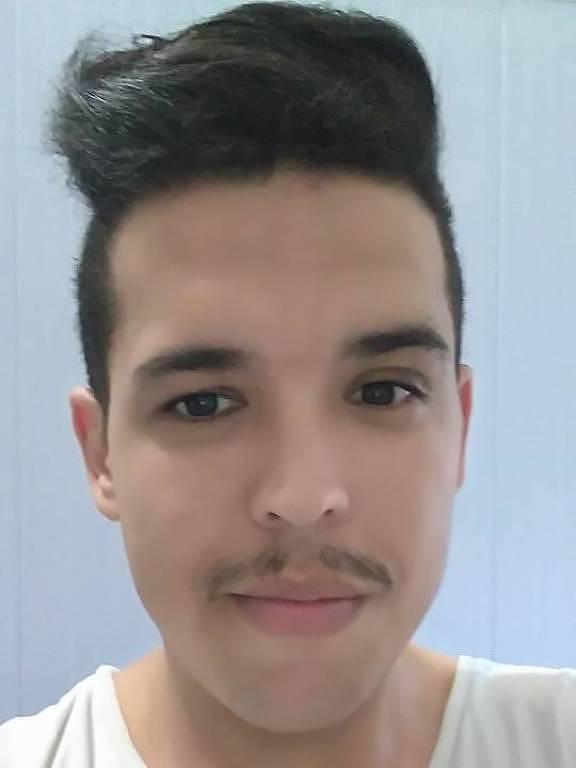 Michel Messias Cunha, 30, morto no domingo (28) em Minas Gerais