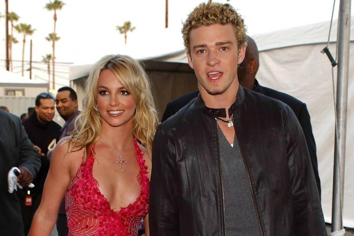 F5 - Celebridades - Justin Timberlake relembra época em que terminou com Britney Spears: 'Fui desprezado' - 31/10/2018