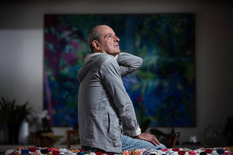 Ney Matogrosso lança livro de memórias